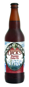Dicks Mountain Ale