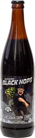 Parallel 49 Black Hops Cascadian Dark Lager