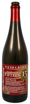 Ithaca Excelsior! Fifteen - American Strong Ale