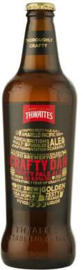 Thwaites Crafty Dan (Bottle)