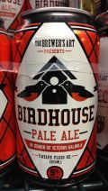 Brewers Art Birdhouse Ale - American Pale Ale