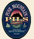 Deschutes Pine Mountain Pils