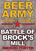 Beer Army Battle of Brock�s Mill