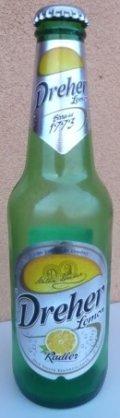 Dreher Lemon Radler