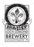 Loch Lomond Brave Hop
