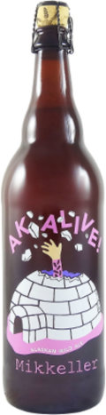 Mikkeller AK Alive - Sour/Wild Ale