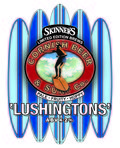 Skinners Lushingtons - Golden Ale/Blond Ale