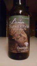 Greenbush Broken Promises