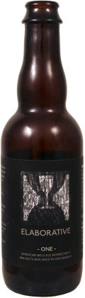Hill Farmstead / Jackie O�s / Crooked Stave Elaborative #1 - Sour Red/Brown