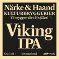 N�rke / Haandbryggeriet Viking IPA
