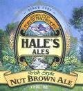 Hales Nut Brown Ale