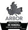 Arbor FF #35- De Rokerij