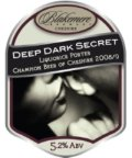 Blakemere Deep Dark Secret