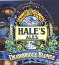 Hales Drawbridge Blonde
