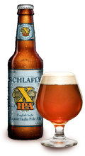 Schlafly Export IPA XIPA (2013 and later)