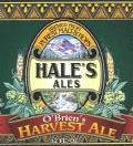 Hales O�Brien�s Harvest Ale