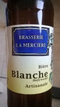 La Merci�re Blanche