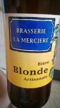 La Merci�re Blonde