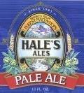 Hale�s Pale (American) Ale