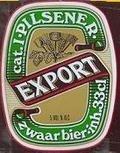 Export Superunie - Pilsener