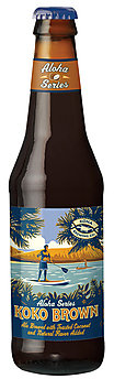 Kona Coconut Brown Ale