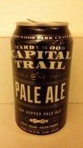 Hardywood Capital Trail Pale Ale