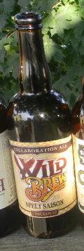Choc / Prairie Artisan Ales Collaboration Wild Brew 2013 Spelt Saison