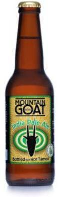 Mountain Goat India Pale Ale (-2010)