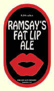 English Ales Ramsays Fat Lip Ale