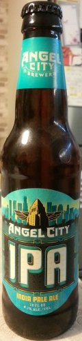 Angel City Angeleno IPA