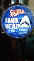 Sunny Republic Shark Head