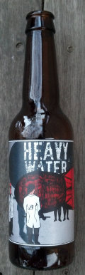 Beavertown Heavy Water