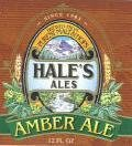 Hale�s Amber Ale