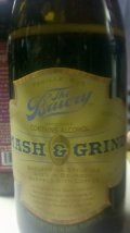 The Bruery Mash & Grind - Barley Wine