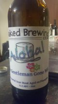 Naked The Gentleman Gone Wild Aloha