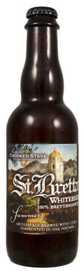 Crooked Stave St. Bretta (Summer)