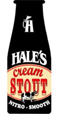 Hales Cream Stout