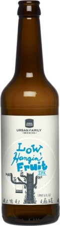 Urban Family Low Hangin� Fruit IPA