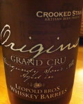 Crooked Stave Origins Grand Cru