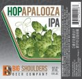 Big Shoulders Hopapalooza IPA - India Pale Ale (IPA)