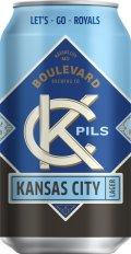 Boulevard KC Pils