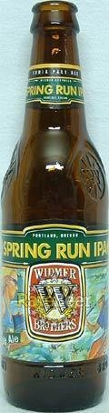 Widmer Brothers Spring Run IPA - India Pale Ale (IPA)