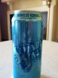 Seventh Son Humulus Nimbus Super Pale Ale