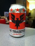 DC Brau / DC United The Tradition - Golden Ale/Blond Ale