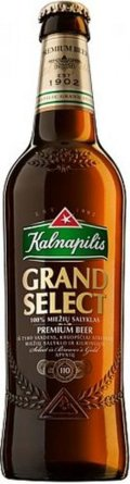 Kalnapilis Grand Select