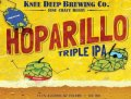 Knee Deep Hoparillo 3x IPA - Imperial/Double IPA