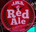 J.W. Sweetman Irish Red Ale