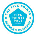 Five Points Pale Ale Amarillo Centennial Citra