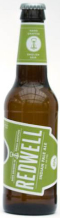 Redwell Indian Pale Ale