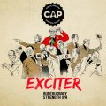 CAP Exciter IPA - India Pale Ale (IPA)